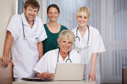 euromedicals Νοσηλευτές με Καθηγητές